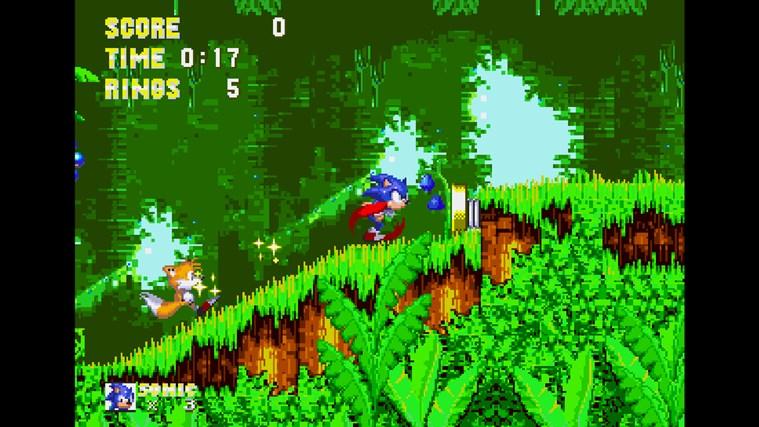 Genstalgia screen shot 3