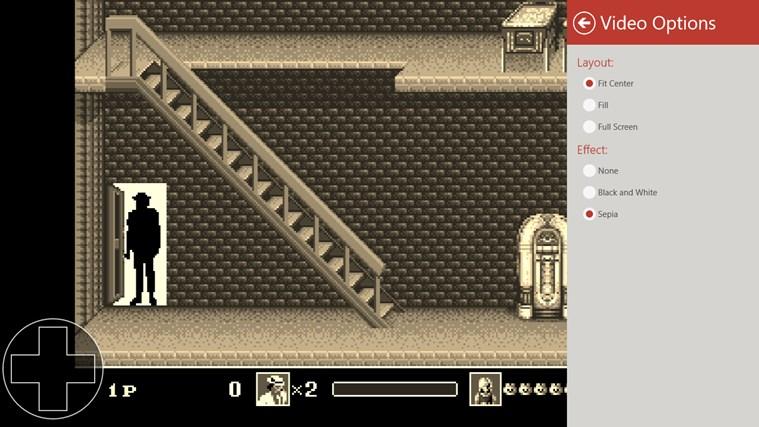 Genstalgia screen shot 5