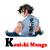 History's Strongest Disciple Kenichi Manga