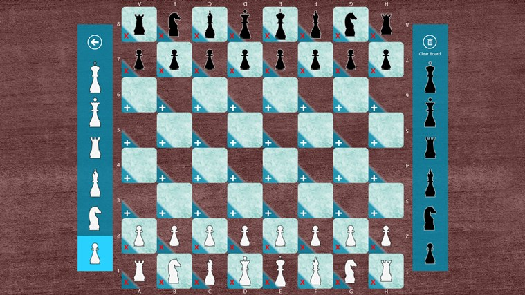 Chess Challenger screen shot 1
