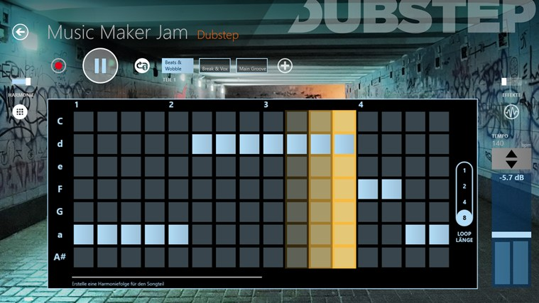 Music Maker Jam Screenshot 5