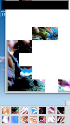 Animated Puzzles screen shot 5