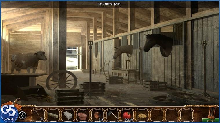 Where Angels Cry HD (Full) screen shot 3