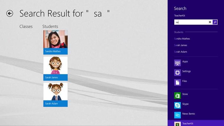 TeacherKit screen shot 7