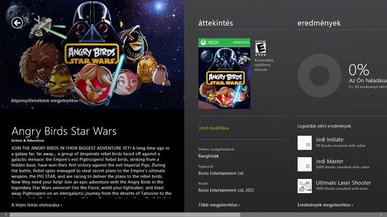 Játékok – 1. képernyőkép