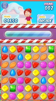 Candy Kingdom Blitz screen shot 7