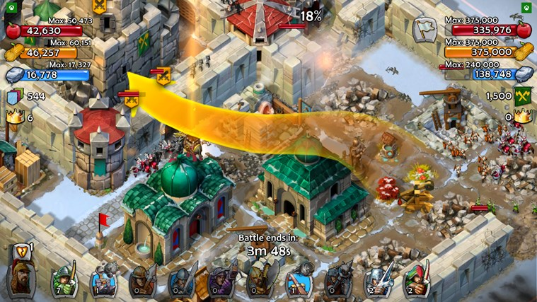 age of empires 3 civilizations guide