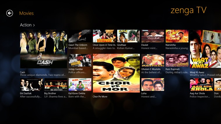 Zenga Tv Software For Pc Download