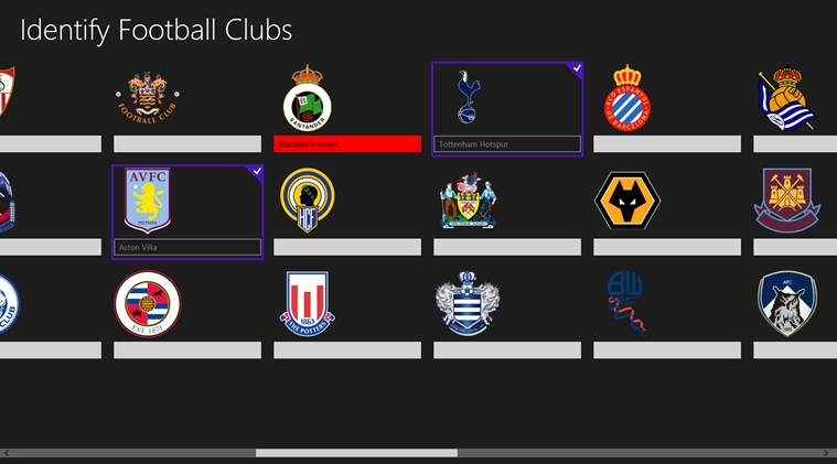 Football Club Logo Football Club Logo Quiz