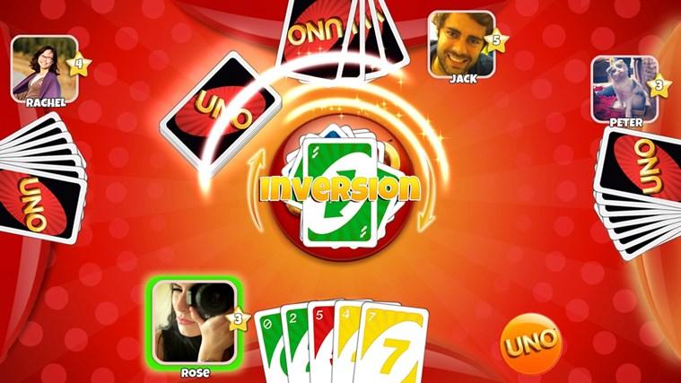 UNO & Friends capture d'écran 1