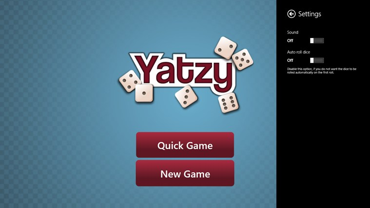 Yatzy Ultimate Free screen shot 5