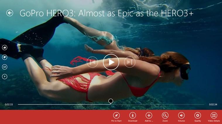 Hyper for YouTube screen shot 3