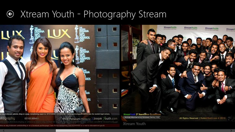 youth sri lanka fan xtream youth the most popular sri lankan youth