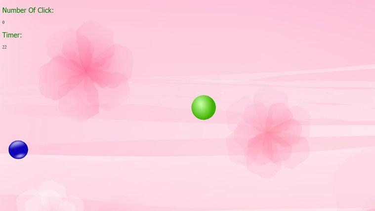 Ball Buster screen shot 1