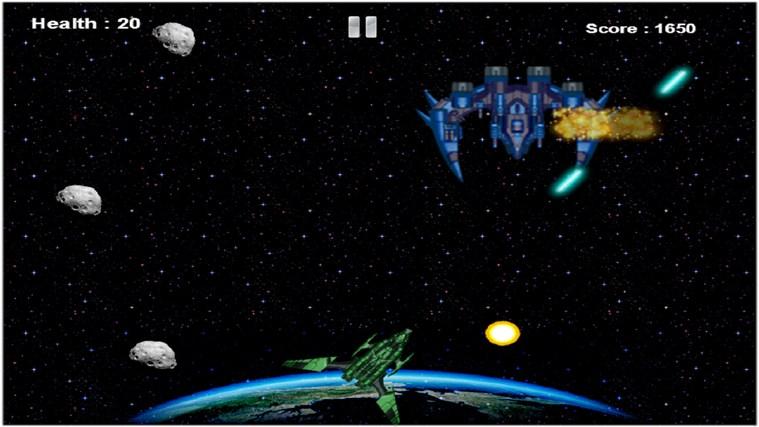 Save EARTH! screenshot 1