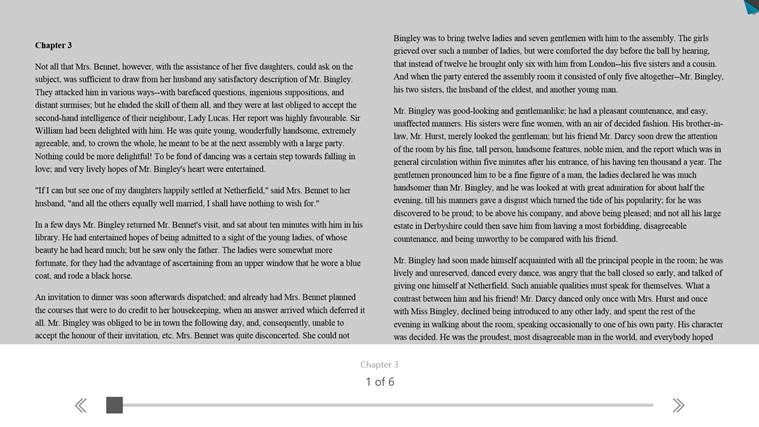 Kobo Books screen shot 1