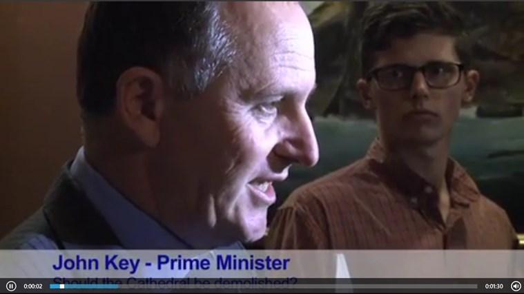The New Zealand Herald screen shot 7