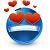 Facebook Emoticons List