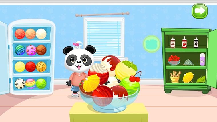 Lola's ABC Party näyttökuva 5