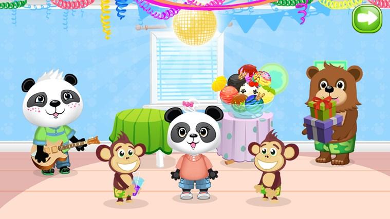 Lola's ABC Party näyttökuva 7