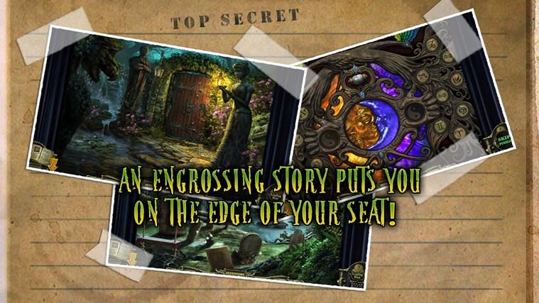 Mystery Case Files: Return to Ravenhearst (Full) screen shot 3