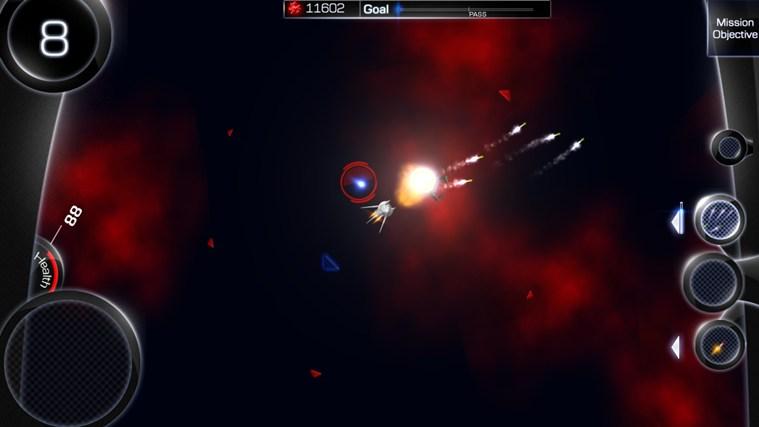 2150 A.D. screen shot 3