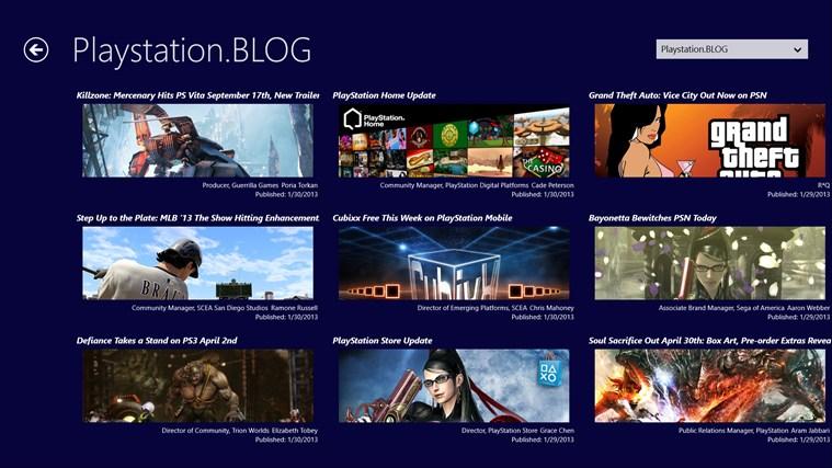 PS3 Trophies screenshot 3