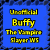 Unofficial Buffy the Vampire Slayer WS