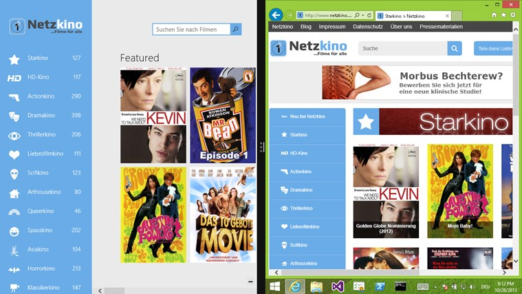 Netzkino Screenshot 5