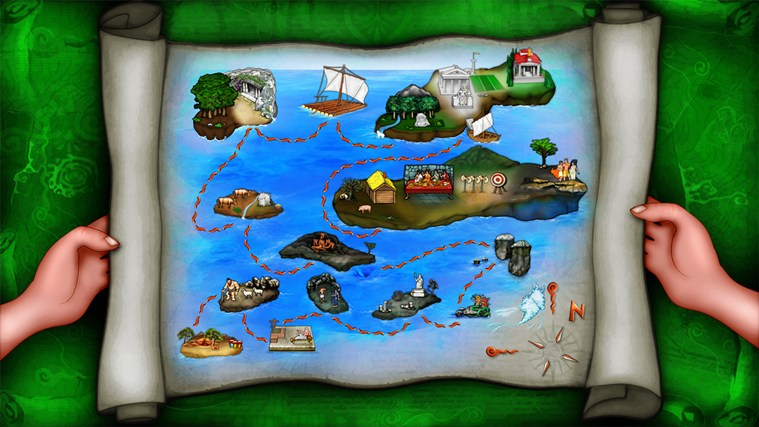 an overview of odysseus journey to becoming an epic hero Unit 2-that's epic odysseus  or prezi to help take us on the journey consider becoming (a) the  stages of the hero) and the epic form or an epic poem.