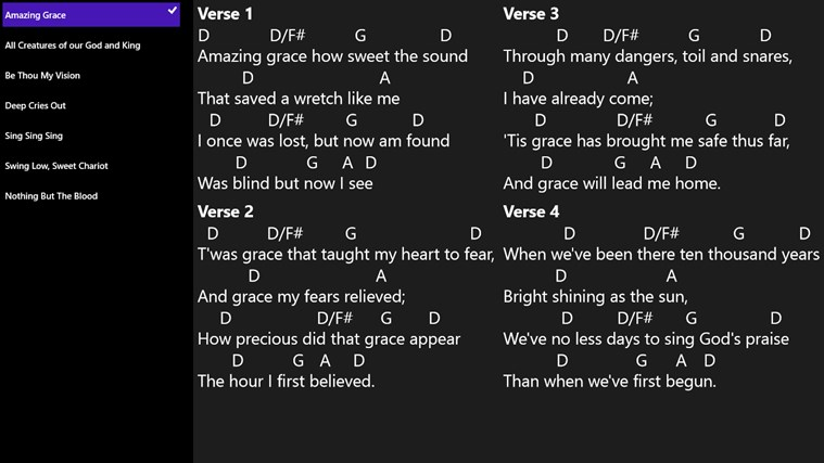 Worship, Inc. screen shot 1
