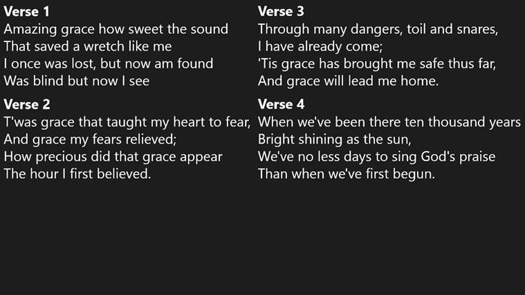 Worship, Inc. screen shot 3