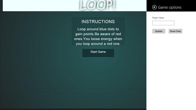 Loop! ภาพหน้าจอ 1
