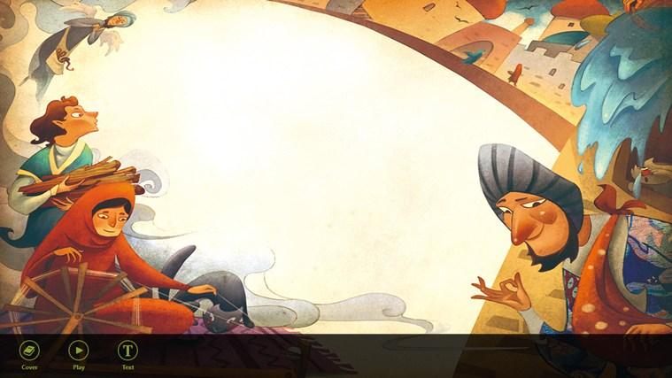 StoryLand capture d'écran 3