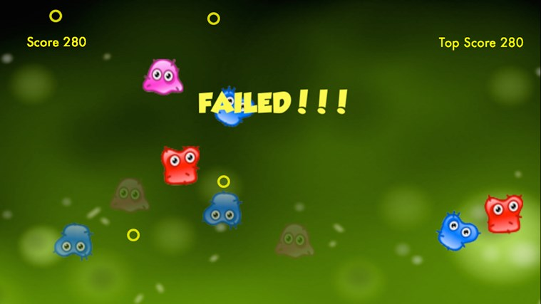 UmiZoomi Avoid the Germs HD screen shot 3