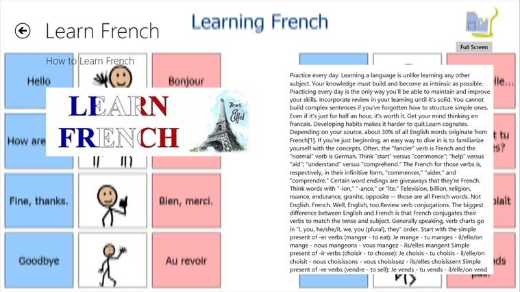 Learn French online - Babbel.com
