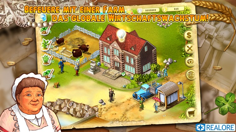 Farm Up Screenshot 3