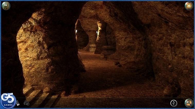 Brightstone Mysteries: Paranormal Hotel HD-skärmbild 3