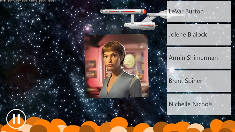 Star Trek Characters Pictures Star Trek Characters Quiz