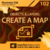 Illustrator CS6 Objects and Layers - Create A Map