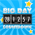 Big Days of Our Lives Countdown Timer - Digital Event Count Down Clock
