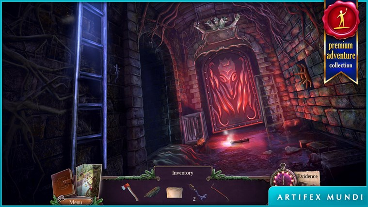 Enigmatis 2: The Mists of Ravenwood screen shot 5