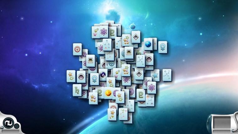 Microsoft Mahjong snímek obrazovky 5