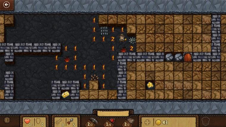 Microsoft Treasure Hunt screen shot 3