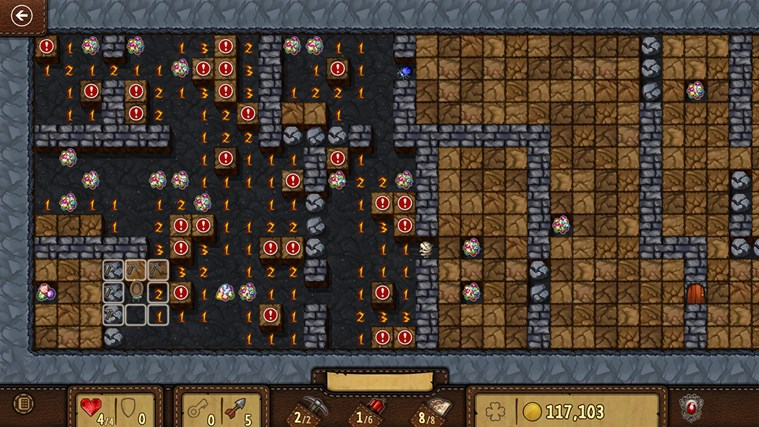 Microsoft Treasure Hunt screen shot 5
