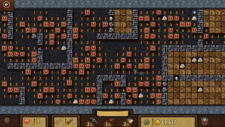 Microsoft Treasure Hunt screen shot 7