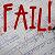 Tips to heal failure