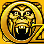 �������������� Temple Run: Oz