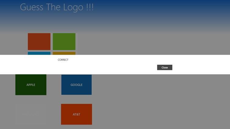 Guess The Logo !!! – 1. képernyőkép