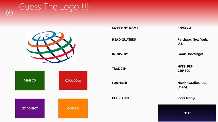 Guess The Logo !!! – 3. képernyőkép